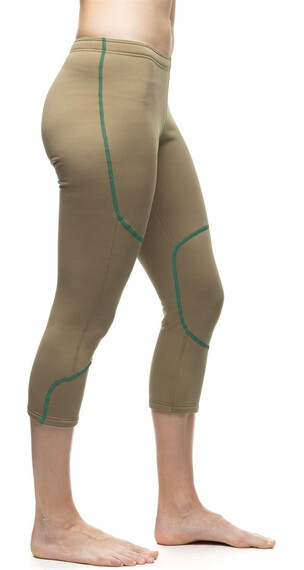Houdini W's Drop Knee Power Tights Desert Dunes